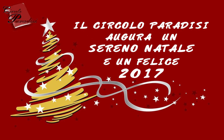 Auguri, Buon Natale e Sereno 2016 da atTRAZIONE MOTORI