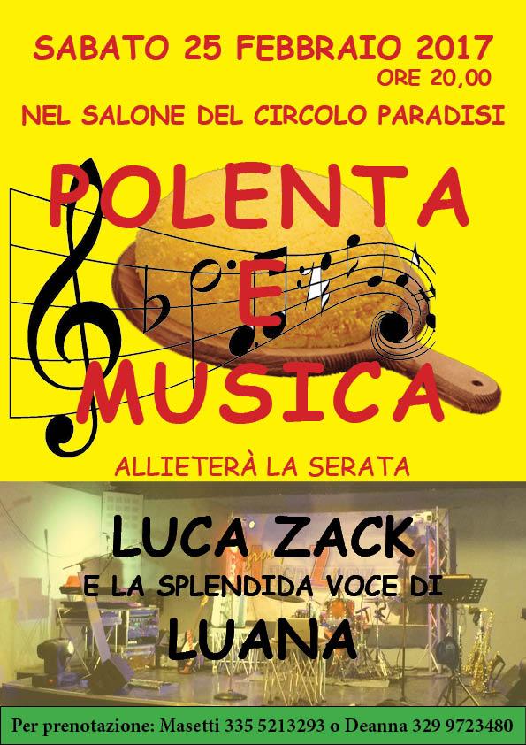 SABATO CON POLENTA E MUSICA 2017 nero